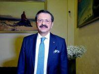 TOBB Başkanı Özel Bankalardan da Faiz İndirimi Bekliyor