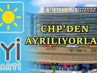 İYİ Parti'den İBB kararı: CHP'den ayrılacaklar