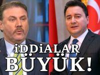 Yiğit Bulut'tan Ali Babacan'a düello daveti!