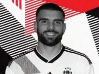 Beşiktaş'ın Yeni Transferi Pedro Miguel Braga Rebocho