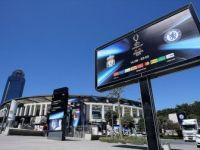 44. UEFA Süper Kupa İstanbul'da Sahibini Buluyor