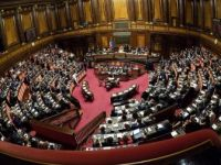İtalya'da Güvenoyu Önergelerine Senato'dan Ret