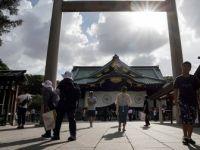 Japonya'da Aşırı Sıcak Havalar Binlerce Kişiyi Hastanelik Etti