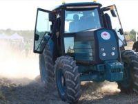 Elektrikli Traktör Yıllık 133 Bin Lira Yakıt Tasarrufu