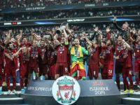 İngiliz Basınından UEFA Süper Kupa Mücadelesi