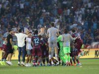 Trabzonspor'un UEFA Avrupa Ligindeki Rakibi Belli Oldu