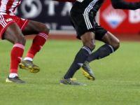 Beşiktaş ile Demir Grup Sivasspor 27. Randevuda