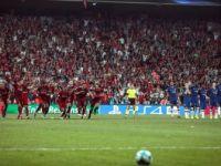 'UEFA Süper Kupa Finali 1 Milyar Liralık Reklam Değeri Oluşturdu'