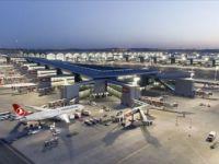 İstanbul Havalimanı Uçuş Güzergahını Yüzde 8 Kısalttı