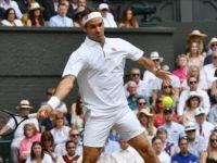 Roger Federer Cincinnati Masters'ta Elendi