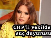 CHP'li vekilden savcılara Demet Akalın çağrısı