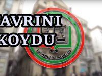 İstanbul Barosu'ndan açıklama: Erdoğan ve Yargıtay mesajı almazsa...