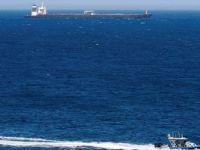 Cebelitarık'ın Alıkoyduğu İran Tankeri Ülkeden Ayrıldı
