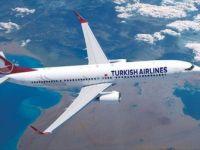 Türk Hava Yolları, Bayramda 2,4 Milyon Kişi Taşıdı