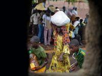 Dünyada 132 Milyon Kişi Yardıma Muhtaç Durumda