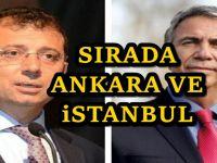 CHP'li vekilden Ankara ve İstanbul'a kayyum açıklaması
