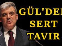 Abdullah Gül'den AKP'ye Çok sert HDP mesajı