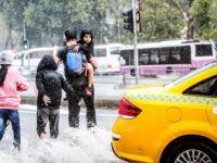 Prof. Dr. Toros: 'İstanbul'u 'Çok Hücreli Fırtına' Vurdu'