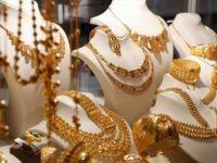 '6 Milyar Dolar Mücevher İhracatı Hedefliyoruz'