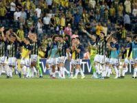 Fenerbahçe Açılış Maçlarında Sorun Yaşamıyor