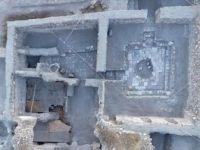 Erzincan, Kemah Kalesi'ndeki Eserler Gün Yüzüne Çıkarılıyor