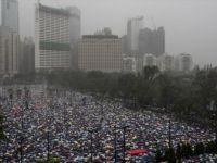 Hong Kong'da Diyalog Platformu Kurulacak
