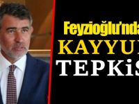 Metin Feyzioğlu'ndan AKP'ye sandık eleştirisi
