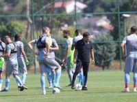 Trabzonspor, Yunanistan Temsilcisi AEK ile Karşı Karşıya Gelecek