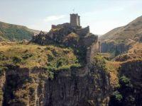 'Şeytan Kalesi' Turist İlgi Odağı Oldu