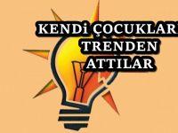 Eski vekilden AKP'ye Veryansın