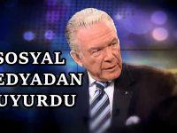 Duayen Gazeteci Uğur Dündar'ın acı günü