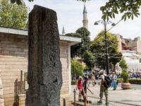 Yerli ve Yabancı Turistlerin İlgi Odağı 'Milyon Taşı'
