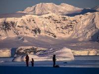 Bilim İnsanların Antarktika'daki 'Yıldız Tozu' Keşfi