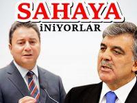 Abdullah Gül'ün miting yeri belli oldu