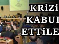 AKP'den indirim teklifine ret! Gerekçe: Ekonomik kriz