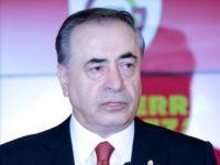 Galatasaray Kulübü Başkanı Cengiz: 'Galatasaray'a Karşı Asimetrik Bir Saldırı Var'