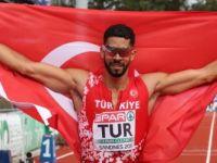 Milli Atlet Yasmani Copello, Olimpiyat Kotası Aldı