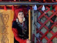 Kırgız Türkleri 'Malazgirt Zaferi'ne Renk Katıyor