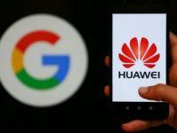 Huawei Yeni Akıllı Telefon Modellerinde Google Uygulamalarını Kullanamayacak