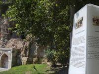 'Sultanahmet'in 1700 Yıllık Duvarı: Sfendon Duvarı'