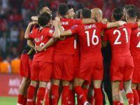 A Milli Futbol Takımı'nın EURO 2020 Programı Belli Oldu