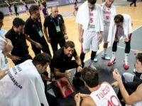 A Milli Erkek Basketbol Takımı Potada 989. Maçına Çıkıyor