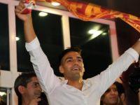 Galatasaray Kulübünden Yeni Transferler İçin İmza Töreni