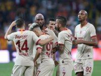 Süper Lig'in En Pahalı Kadrosu Galatasaray'da
