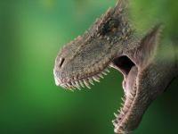 T-Rex'lerin Kafataslarında Klima İşlevi Gören Delikler Keşfedildi
