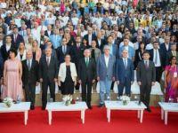 İzmir Enternasyonal Fuarı 88. Kez Kapılarını Açtı