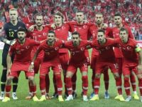 Milliler 5 Yıl Sonra İstanbul'da Resmi Maça Çıktı