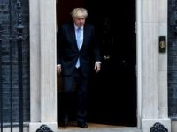 İngiliz Parlamentosu Erken Seçim Talebini Yine Reddetti