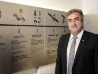 Türkiye Uzay Ajansı Başkanı Yıldırım: 'Uzay Konferansı Uluslararası Prestij Olacak'
