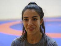 Milli Güreşçi Evin Demirhan İçin Altın Madalya Zamanı